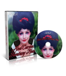 Bridal and Fantasy Hair DVD