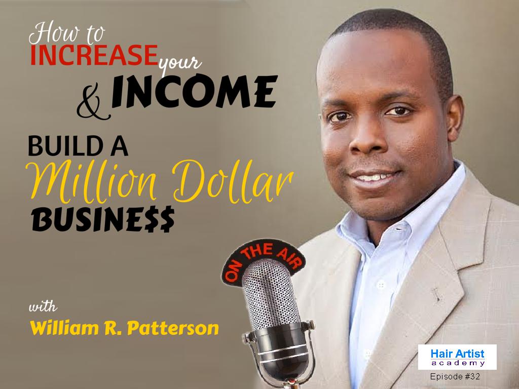 William R Patterson
